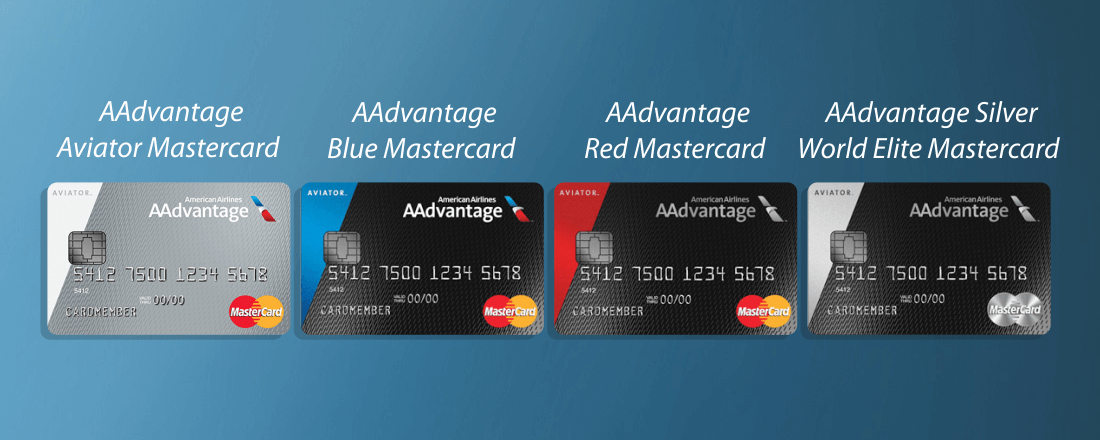 aviator credit cards