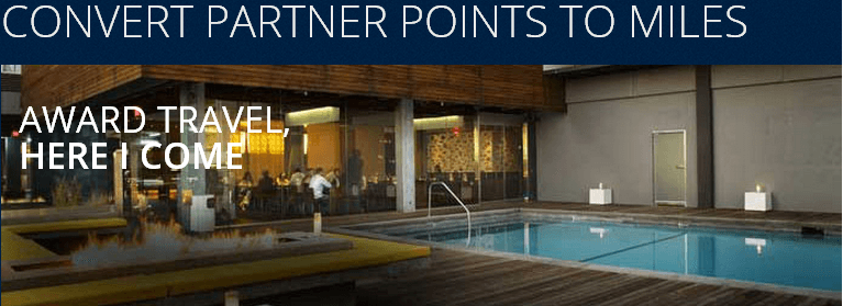 Transfer points with Marriott Rewards Transfers