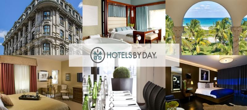 hotelsbyday