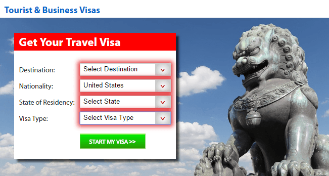 Visa widget can be helpful while traveling abroad.