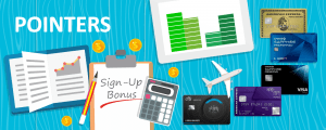 When to Apply for a Travel Credit Card to Get the Biggest Sign-Up Bonuses