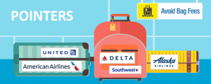 Which Credit Cards Help You Avoid Baggage Fees