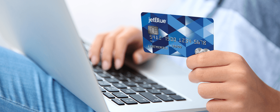 Earn 30,000 TrueBlue Points with the JetBlue Plus Card