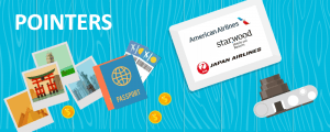 Maximize Your SPG Points With Transfers American and JAL
