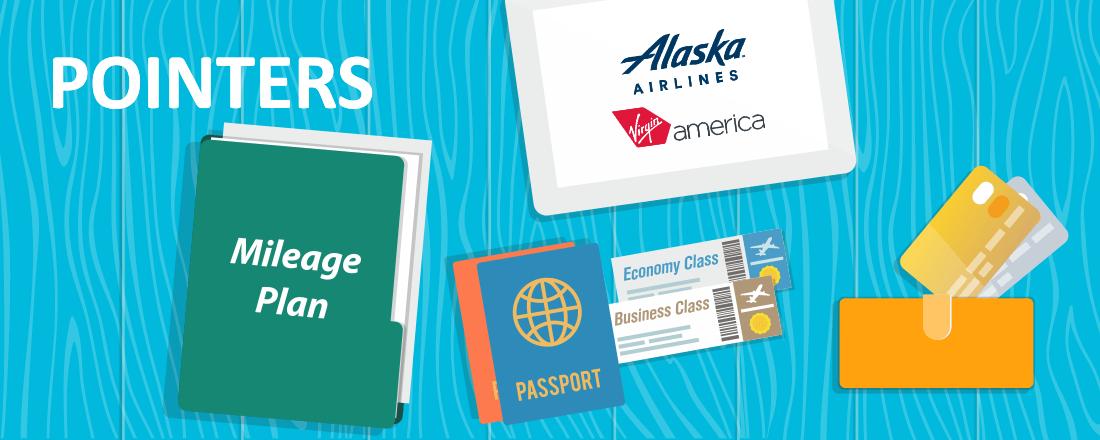 Tips for Booking Alaska Companion Tickets