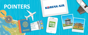 Korean Air Partner Awards Now Bookable Online