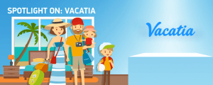 Vacatia: Family-Friendly Resort Rentals