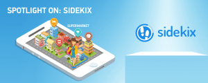 Sidekix: Explore Cities Around the World, One Walk at a Time