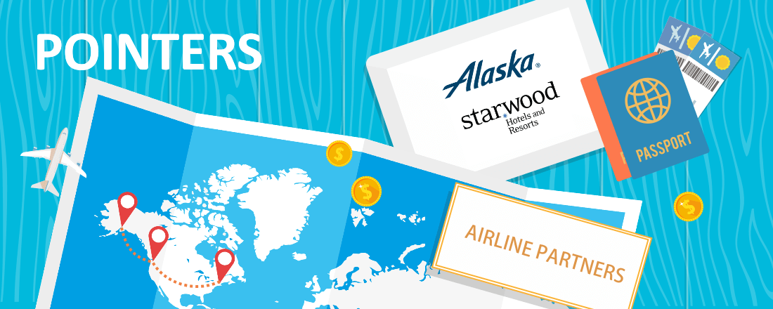 Why You Should Transfer SPG Points to Alaska Airlines