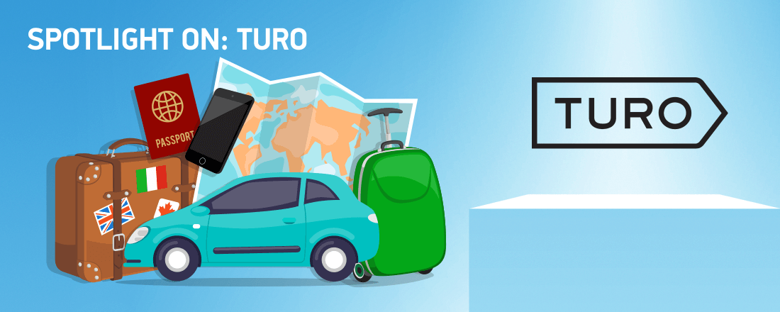 Turo: Rent Your Dream Car for 35 Percent Less