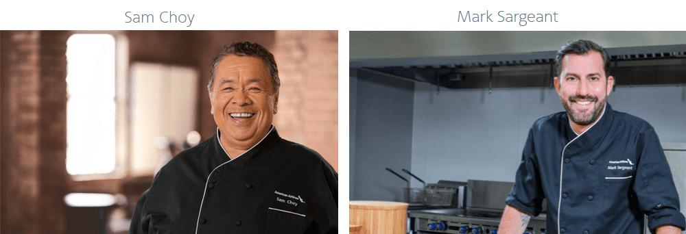 aa chefs