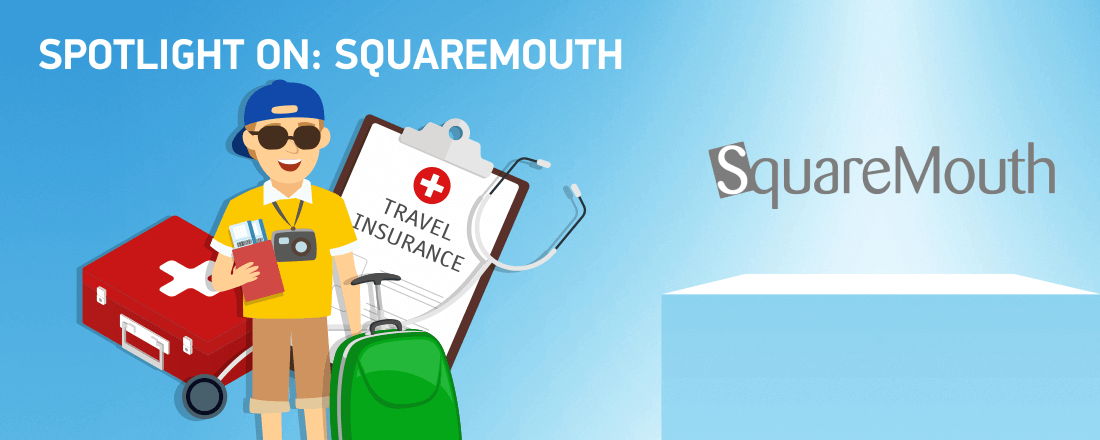 Squaremouth: Online Service Helps You Sort Through Travel Insurance