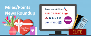 Delta Elites Have a New Benefit to Enjoy and American and Flying Blue Puts Awards on Sale