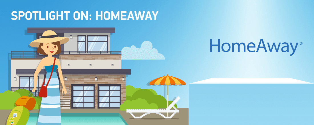 HomeAway: Twice the Space at Half the Cost