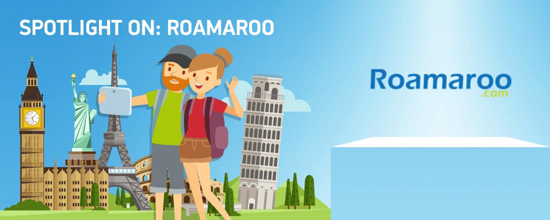 Go on a Romantic Rendezvous, Courtesy of Roamaroo
