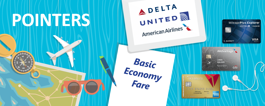 What You Need to Know About Basic Economy Fares and How To Get Around Them