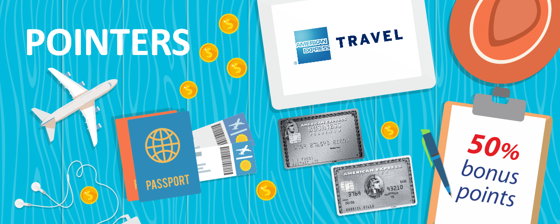Amex Platinum Card Updates