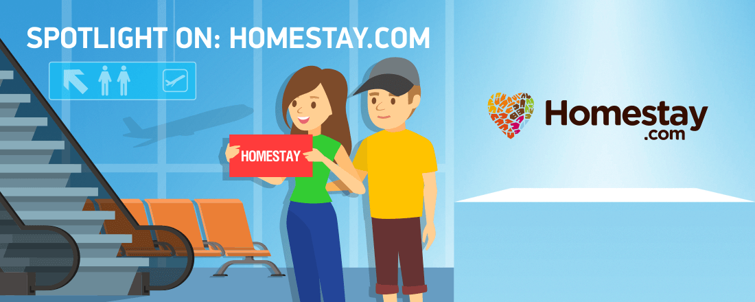 Homestay.com: Experience Local Culture While Saving Money