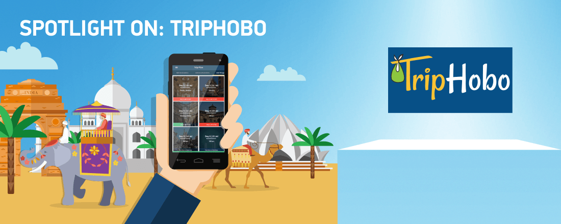 Planning The Perfect Trip With Triphobo