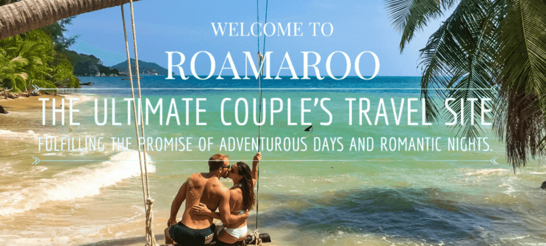 Roamaroo originated out of the desire to keep friends and family informed on their travels
