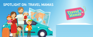 Travel Mamas: Family Vacation Planning Tips and More