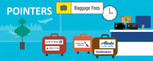A Guide to Navigating Baggage Fees