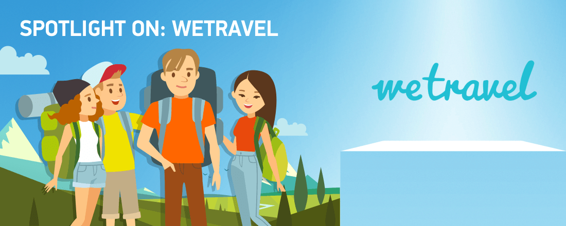 WeTravel: Handle Group Trips with Ease