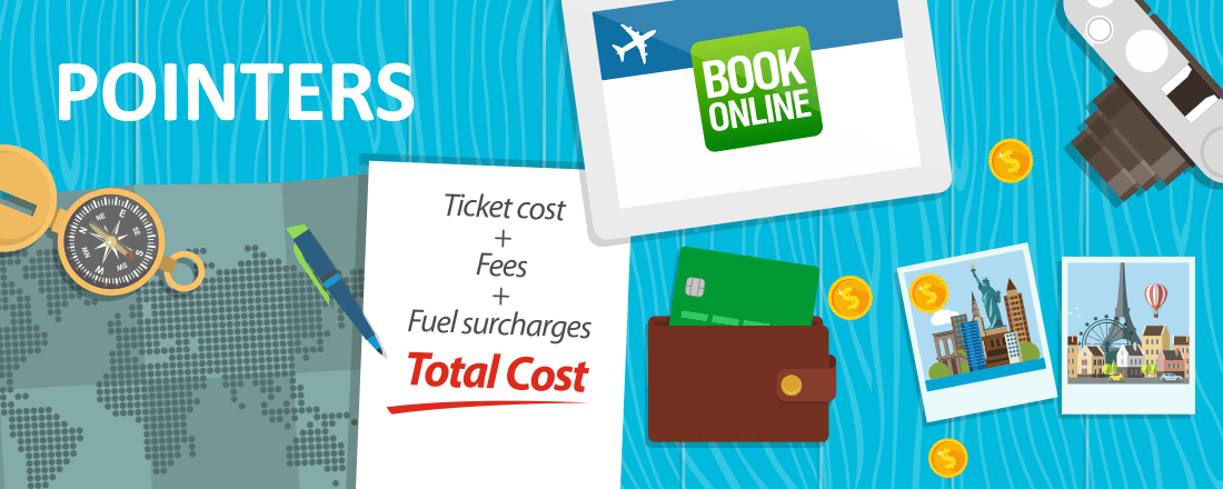 Making Sense of Airline Fuel Surcharges
