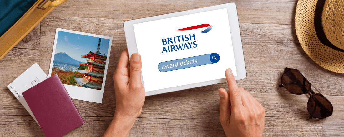 Where To Search For Award Space Oneworld