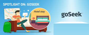 Finding the Best Travel Deals with GoSeek