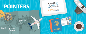 How to Use Chase Ultimate Rewards or Citi ThankYou to Fly Delta