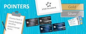 Secrets of Achieving Star Alliance Status