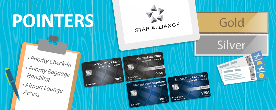 Secrets of Achieving Star Alliance Status
