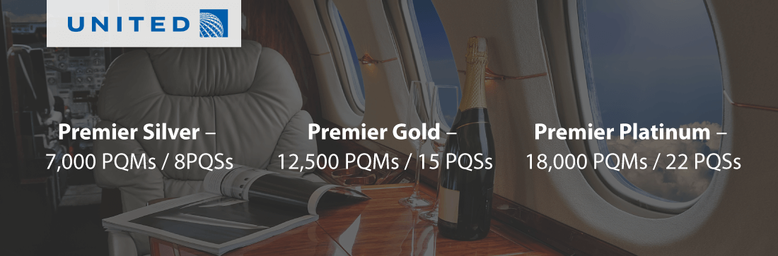 How to earn elite status with United