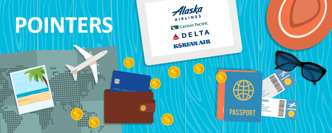 Which Miles or Points Should You Use When Making an Award Booking?