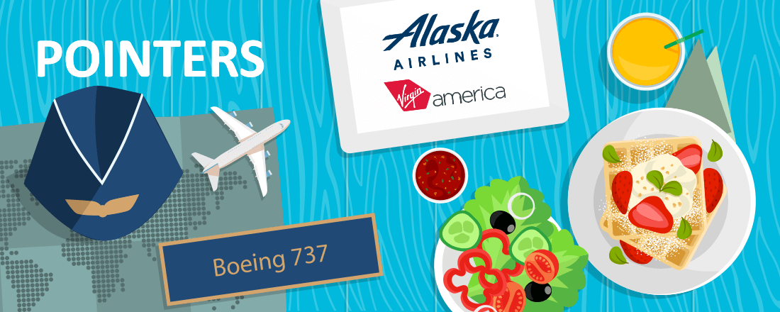 Big Changes Announced for the Future of Alaska and Virgin America