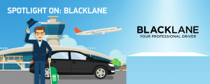 Blacklane: Chauffeur Service to and from the Airport