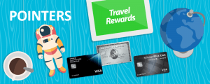 Talking Travel Rewards Credit Cards with Astronauts Mark and Scott Kelly