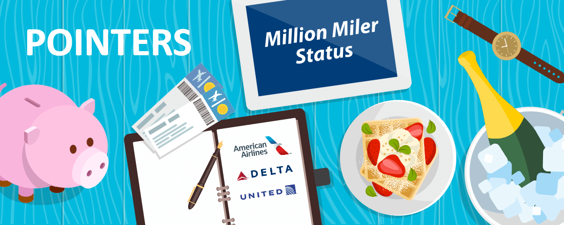 Should Million Miler Status Be Your Goal?