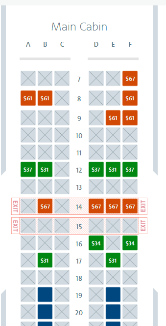 How to Beat the Basic Economy Fare