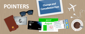 Change and Cancellation Fees: Is It Worth Speculating on Award Flights?
