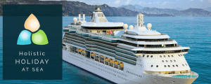 Holistic Holiday at Sea: Cruise the Caribbean while Improving Your Lifestyle