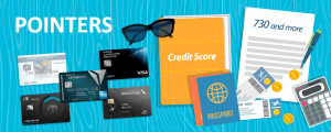 The Credit Scores You Need for the Best Travel Credit Cards
