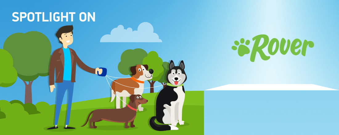 Fetch Better Care for Your Pets With Rover