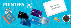 The Best Credit Cards for Someone New to Points and Miles