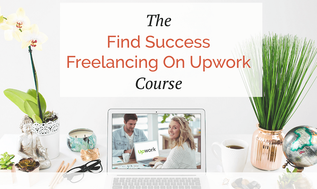 upwork course