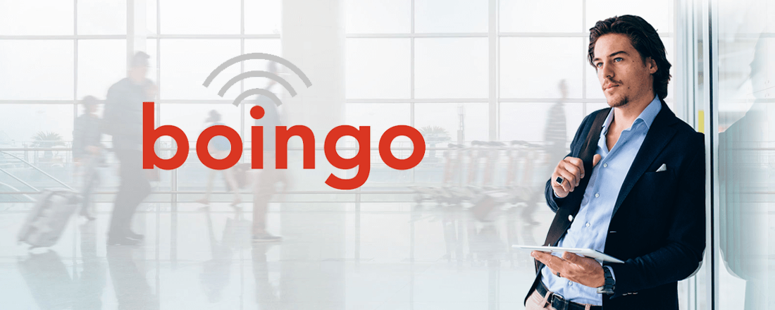Boingo Wireless: More Than One Million Wi-Fi Hotspots Worldwide