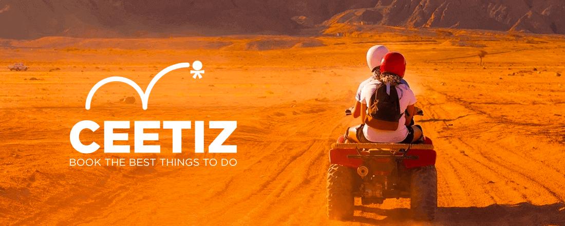 Ceetiz Brings More Adventure to Vacationers