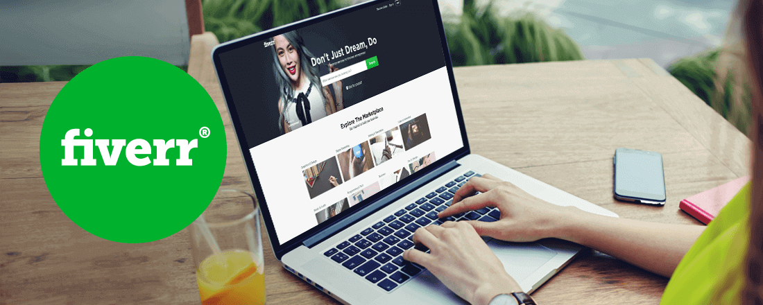 Fiverr: Join the Growing Freelance Community and Earn Extra Cash