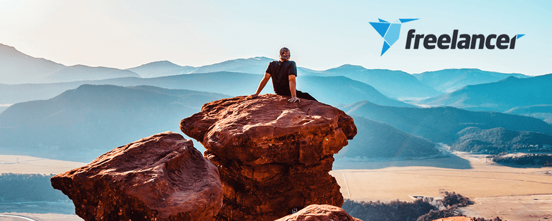 Work While Traveling the World With Freelancer